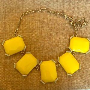 Gorgeous Banana Republic necklace